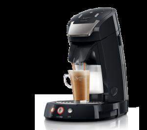 Coffeeduck Senseo Cappuccino