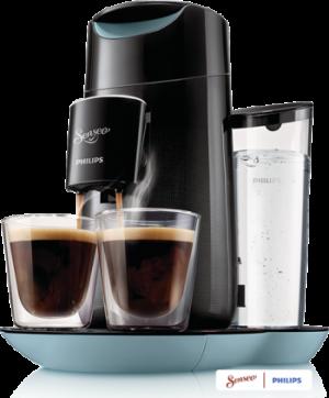 Coffeeduck Senseo Twist
